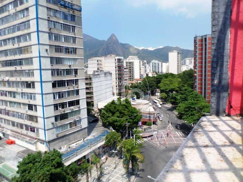 Melhores Imóveis no Rio - Cobertura 2 quartos no Andaraí - MIR1939 - 26
