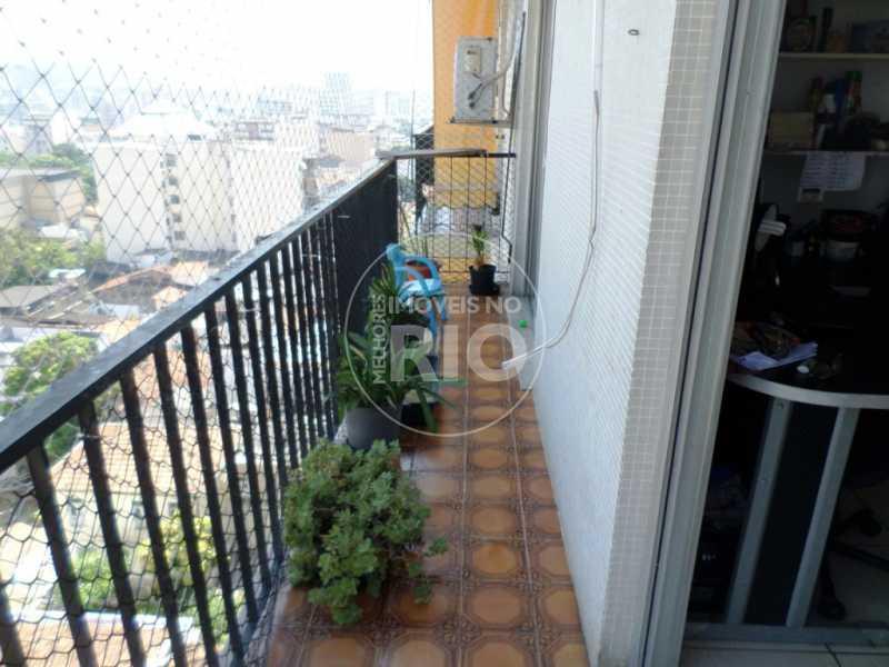 Melhores Imóveis no Rio - Apartamento 3 quartos em Vila Isabel - MIR1955 - 1