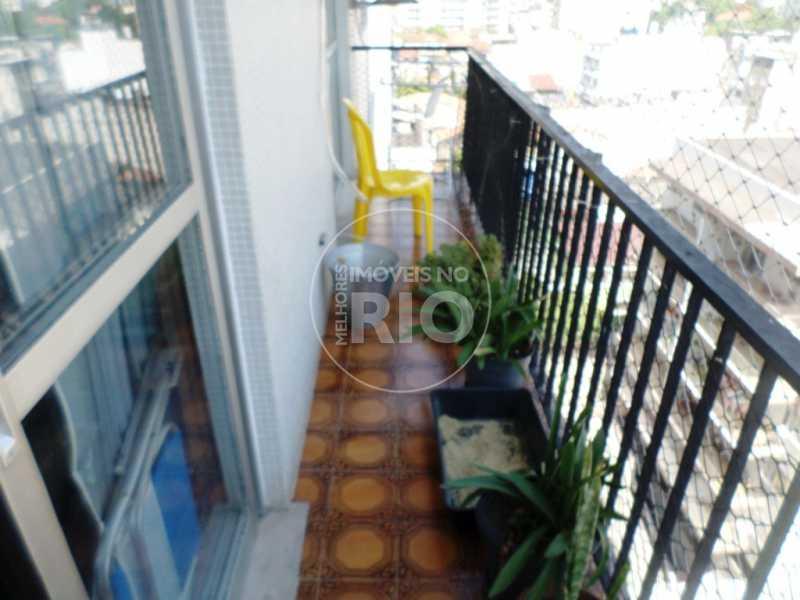 Melhores Imóveis no Rio - Apartamento 3 quartos em Vila Isabel - MIR1955 - 3