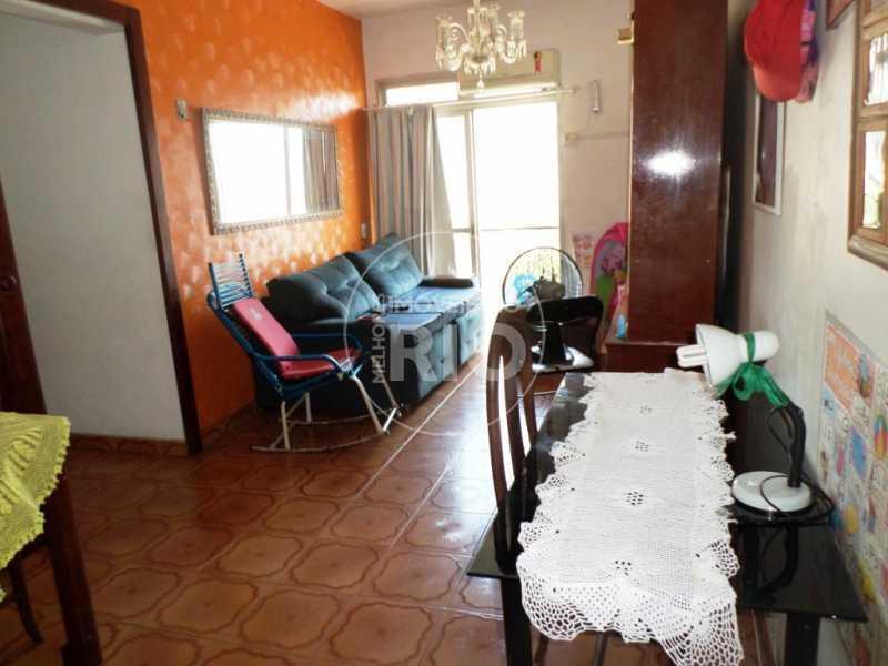 Melhores Imóveis no Rio - Apartamento 3 quartos em Vila Isabel - MIR1955 - 5