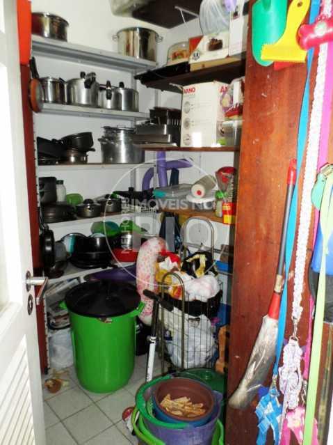 Melhores Imóveis no Rio - Apartamento 3 quartos em Vila Isabel - MIR1955 - 16