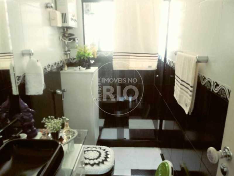 Melhores Imóveis no Rio - Cobertura 3 quartos no Rio Comprido - MIR1968 - 14