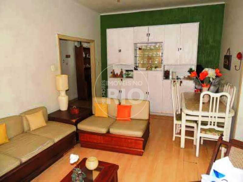 Melhores Imoveis no Rio - Apartamento 3 quartos no Grajaú - MIR1976 - 3