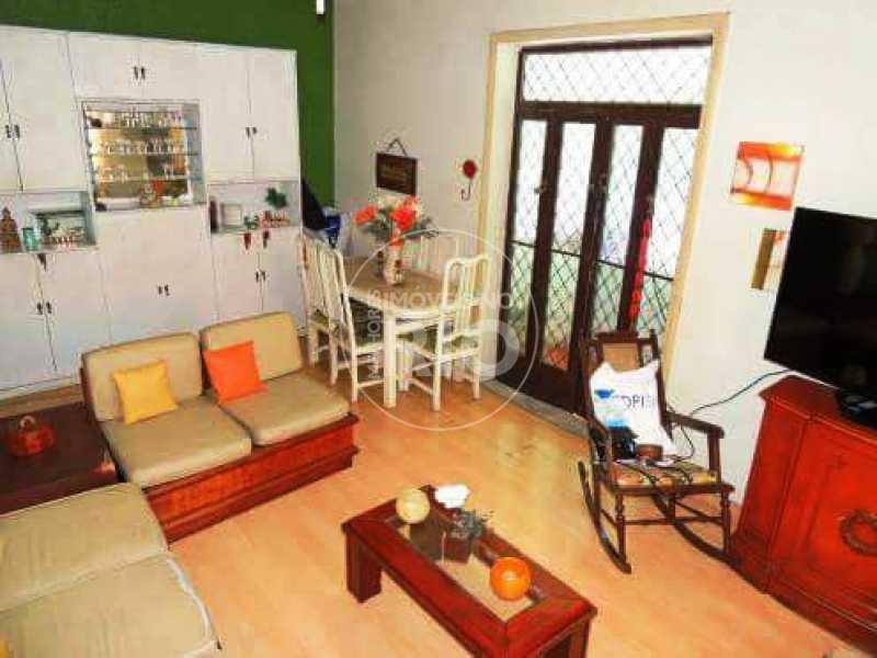 Melhores Imoveis no Rio - Apartamento 3 quartos no Grajaú - MIR1976 - 4