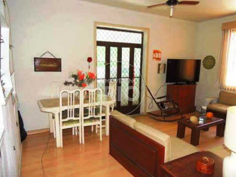 Melhores Imoveis no Rio - Apartamento 3 quartos no Grajaú - MIR1976 - 5