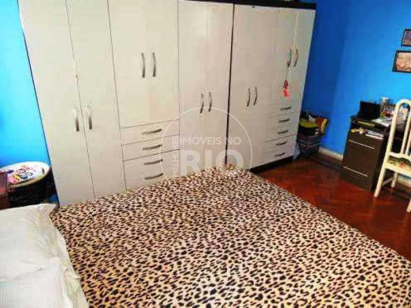 Melhores Imoveis no Rio - Apartamento 3 quartos no Grajaú - MIR1976 - 6