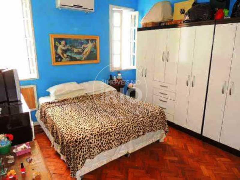 Melhores Imoveis no Rio - Apartamento 3 quartos no Grajaú - MIR1976 - 7