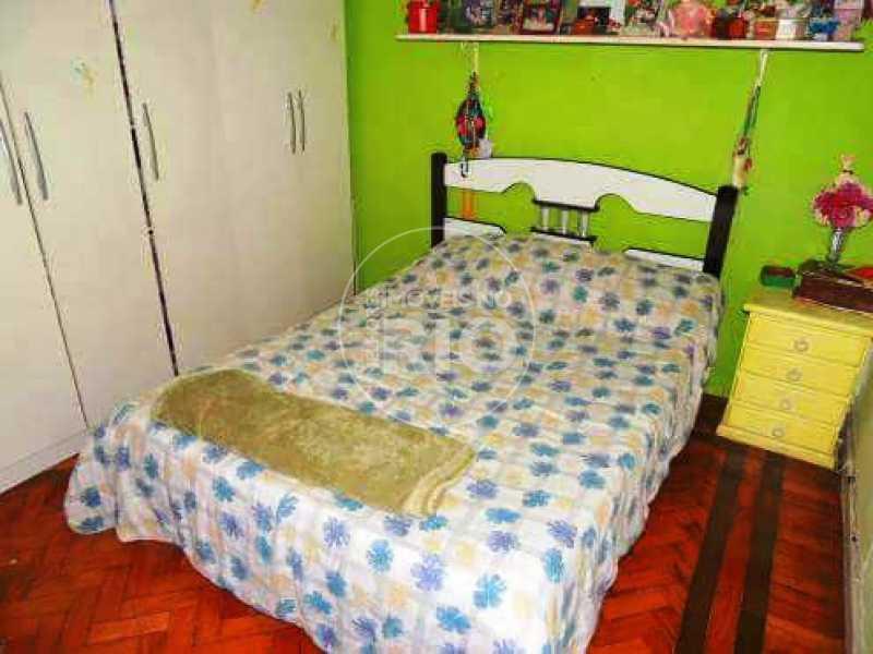 Melhores Imoveis no Rio - Apartamento 3 quartos no Grajaú - MIR1976 - 8