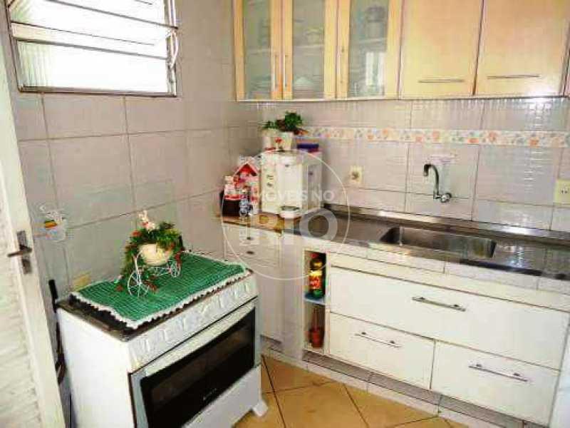 Melhores Imoveis no Rio - Apartamento 3 quartos no Grajaú - MIR1976 - 12
