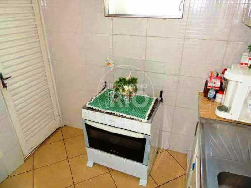 Melhores Imoveis no Rio - Apartamento 3 quartos no Grajaú - MIR1976 - 13