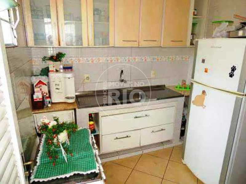 Melhores Imoveis no Rio - Apartamento 3 quartos no Grajaú - MIR1976 - 14