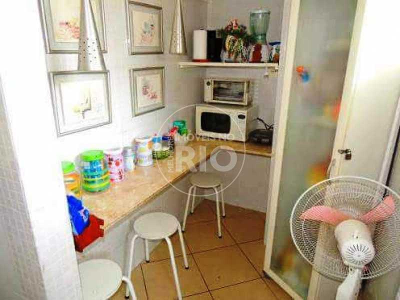 Melhores Imoveis no Rio - Apartamento 3 quartos no Grajaú - MIR1976 - 15