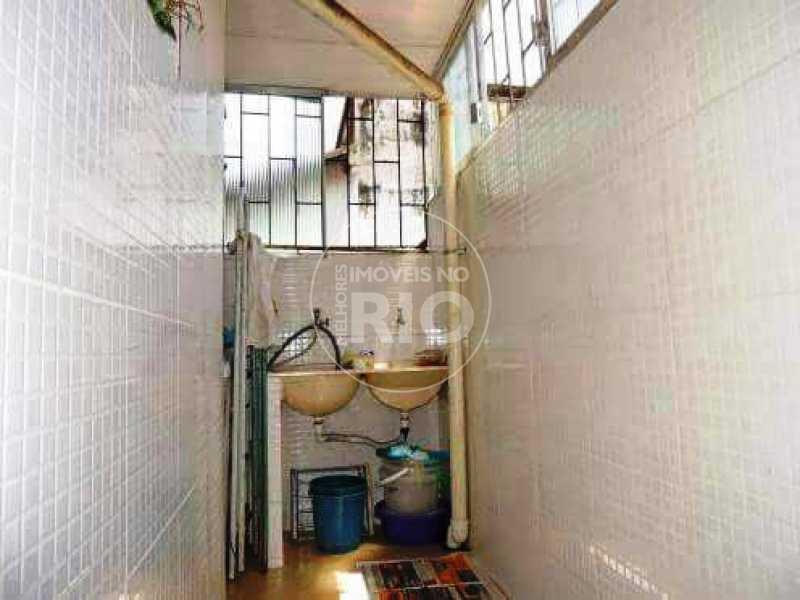 Melhores Imoveis no Rio - Apartamento 3 quartos no Grajaú - MIR1976 - 16