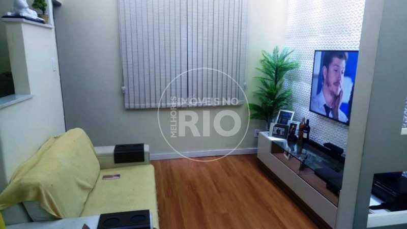 Melhore Imoveis no Rio - Casa de Vila 2 quartos no Engenho Novo - MIR1984 - 4
