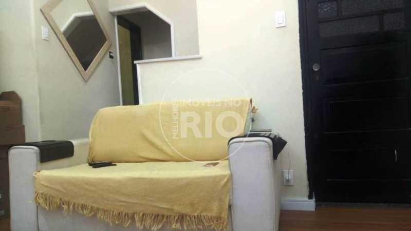 Melhore Imoveis no Rio - Casa de Vila 2 quartos no Engenho Novo - MIR1984 - 6