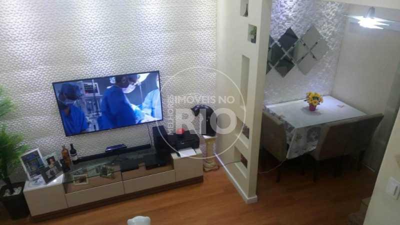Melhore Imoveis no Rio - Casa de Vila 2 quartos no Engenho Novo - MIR1984 - 8