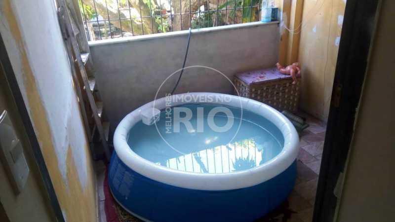 Melhore Imoveis no Rio - Casa de Vila 2 quartos no Engenho Novo - MIR1984 - 14