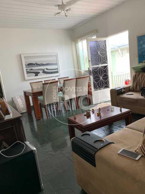 Melhores Imóveis no Rio - Casa 3 quartos no Andaraí - MIR1987 - 1