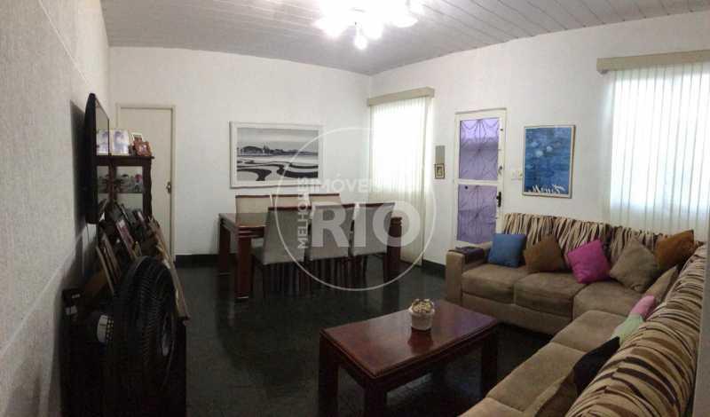 Melhores Imóveis no Rio - Casa 3 quartos no Andaraí - MIR1987 - 3