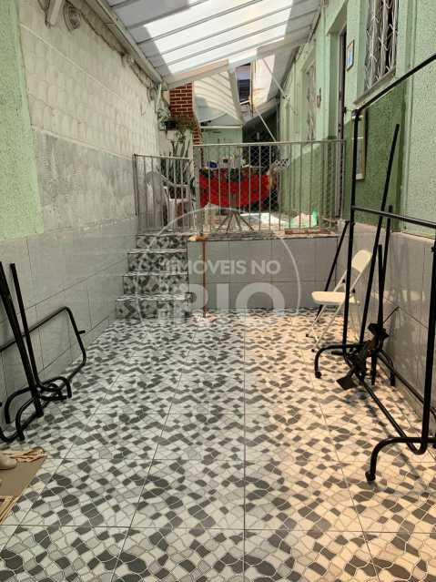Melhores Imóveis no Rio - Casa 3 quartos no Andaraí - MIR1987 - 16