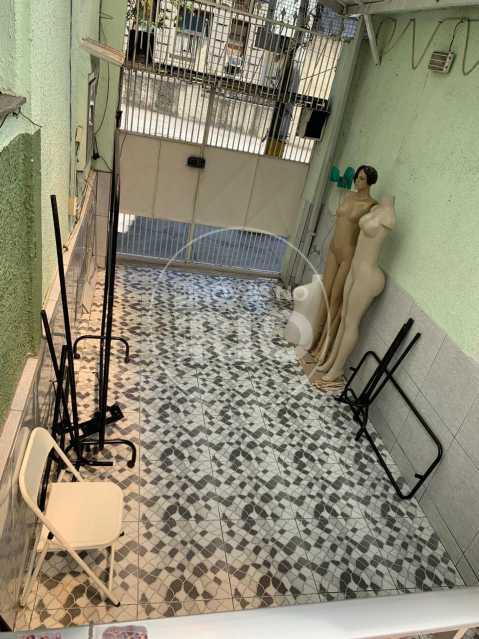 Melhores Imóveis no Rio - Casa 3 quartos no Andaraí - MIR1987 - 17