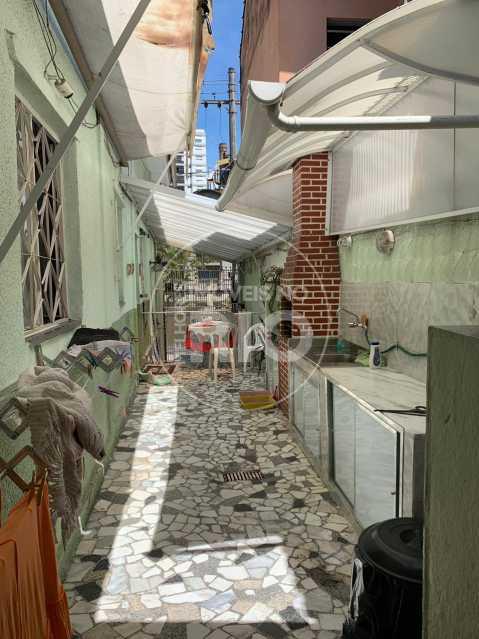 Melhores Imóveis no Rio - Casa 3 quartos no Andaraí - MIR1987 - 19
