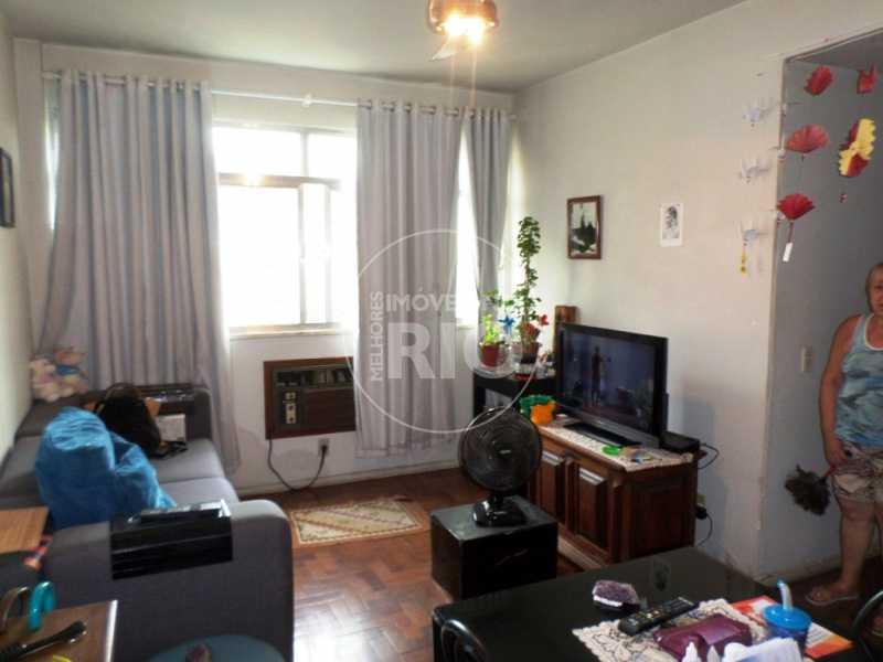 Melhores Imoveis no Rio - Apartamento 3 quartos em Vila Isabel - MIR1989 - 1