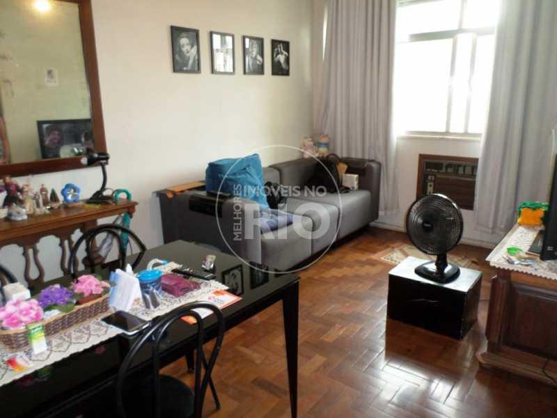 Melhores Imoveis no Rio - Apartamento 3 quartos em Vila Isabel - MIR1989 - 4