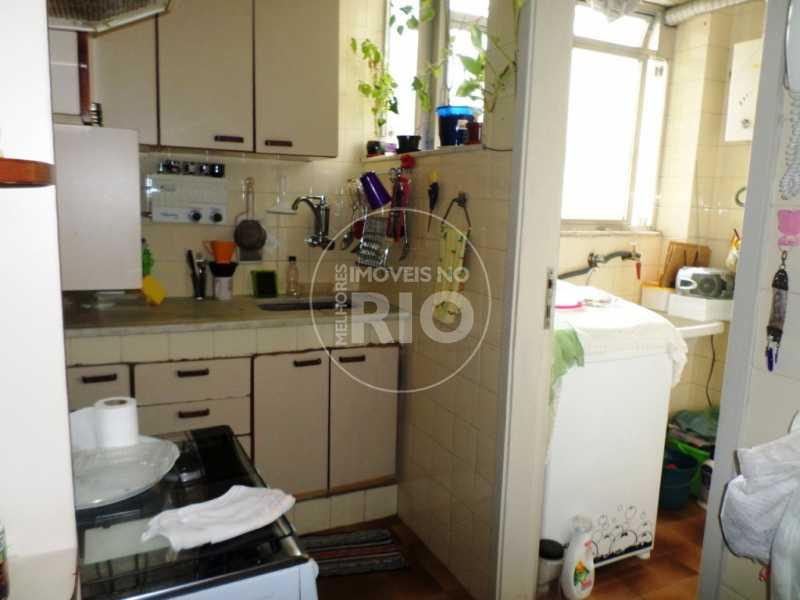 Melhores Imoveis no Rio - Apartamento 3 quartos em Vila Isabel - MIR1989 - 12