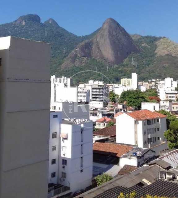 Melhores Imoveis no Rio - Apartamento 3 quartos em Vila Isabel - MIR1989 - 17