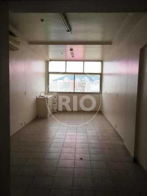 Melhores Imoveis no Rio - Sala Comercia na Tijuca - SL0031 - 1