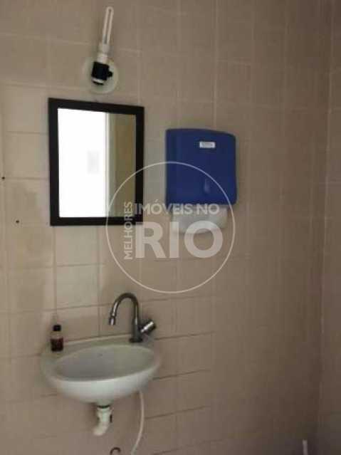 Melhores Imoveis no Rio - Sala Comercia na Tijuca - SL0031 - 6