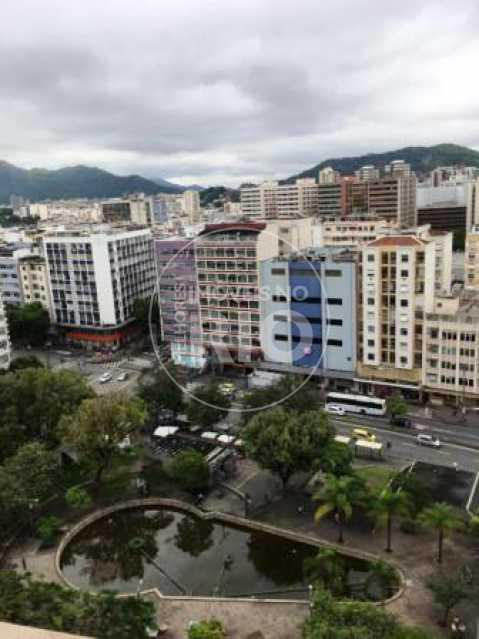 Melhores Imoveis no Rio - Sala Comercia na Tijuca - SL0031 - 7