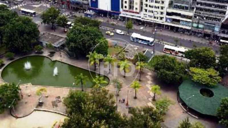 Melhores Imoveis no Rio - Sala Comercia na Tijuca - SL0031 - 8