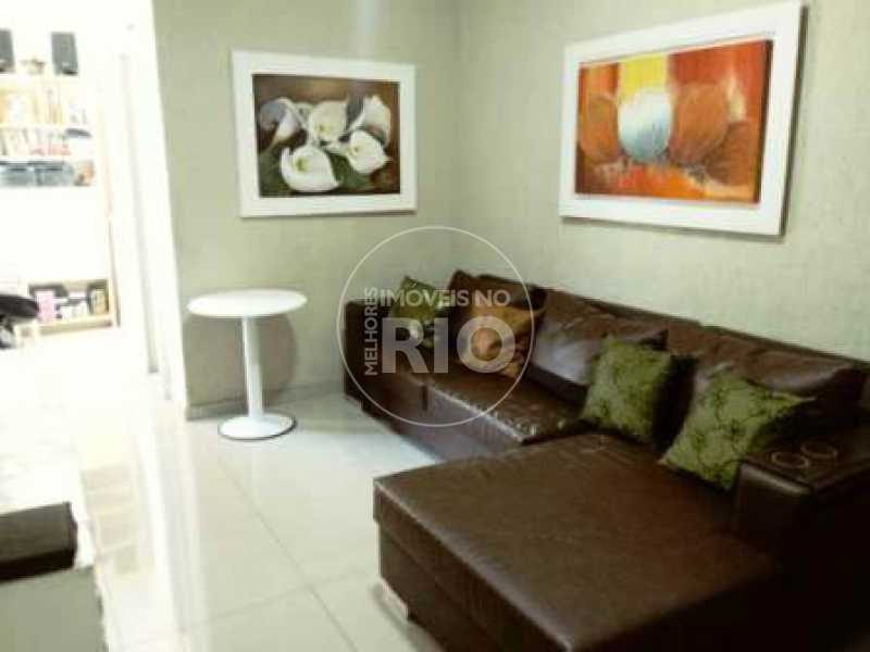 Melhores Imóveis no Rio - Apartamento 2 quartos no Grajaú - MIR2030 - 1