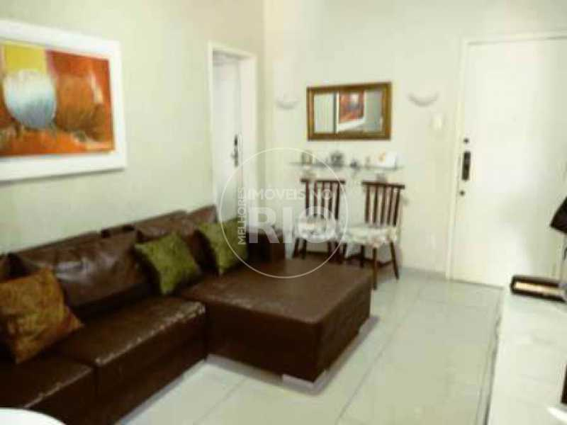 Melhores Imóveis no Rio - Apartamento 2 quartos no Grajaú - MIR2030 - 3