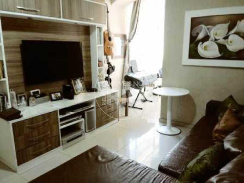 Melhores Imóveis no Rio - Apartamento 2 quartos no Grajaú - MIR2030 - 4