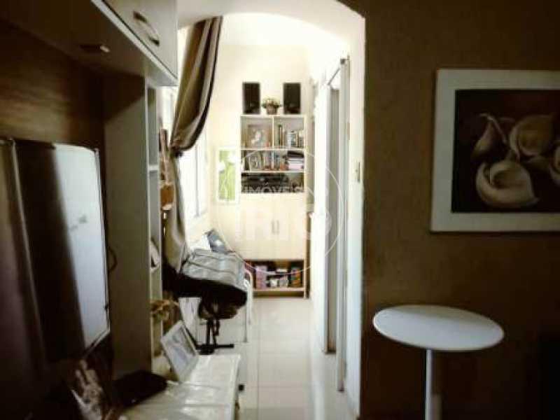 Melhores Imóveis no Rio - Apartamento 2 quartos no Grajaú - MIR2030 - 5