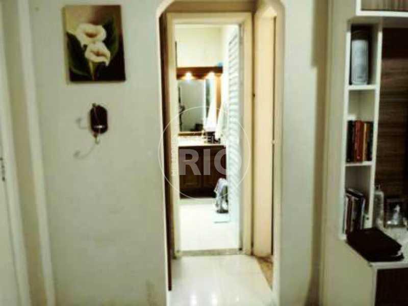 Melhores Imóveis no Rio - Apartamento 2 quartos no Grajaú - MIR2030 - 6