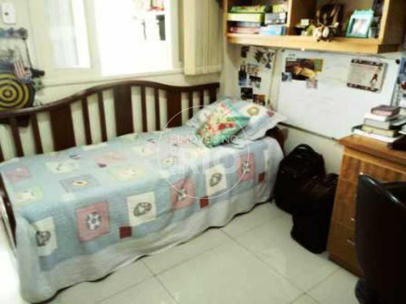 Melhores Imóveis no Rio - Apartamento 2 quartos no Grajaú - MIR2030 - 9