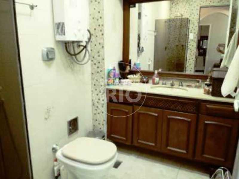 Melhores Imóveis no Rio - Apartamento 2 quartos no Grajaú - MIR2030 - 11