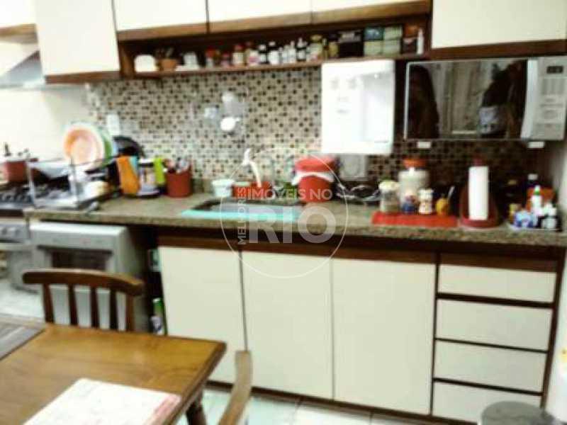 Melhores Imóveis no Rio - Apartamento 2 quartos no Grajaú - MIR2030 - 14
