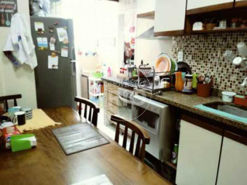 Melhores Imóveis no Rio - Apartamento 2 quartos no Grajaú - MIR2030 - 15