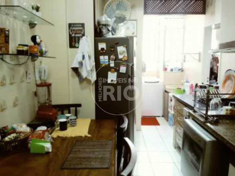 Melhores Imóveis no Rio - Apartamento 2 quartos no Grajaú - MIR2030 - 16