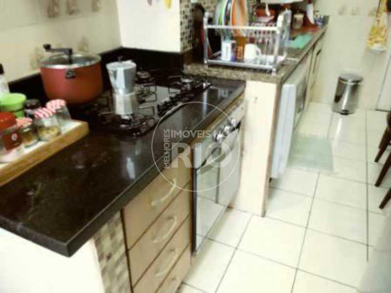 Melhores Imóveis no Rio - Apartamento 2 quartos no Grajaú - MIR2030 - 17