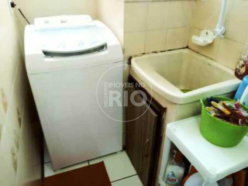 Melhores Imóveis no Rio - Apartamento 2 quartos no Grajaú - MIR2030 - 21