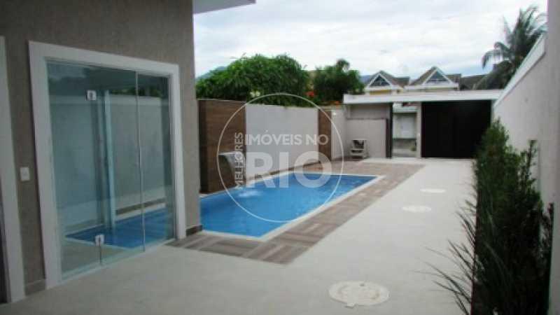 Melhores Imóveis no Rio - Casa 4 quartos no Interlagos de Itaúna - CB0685 - 3