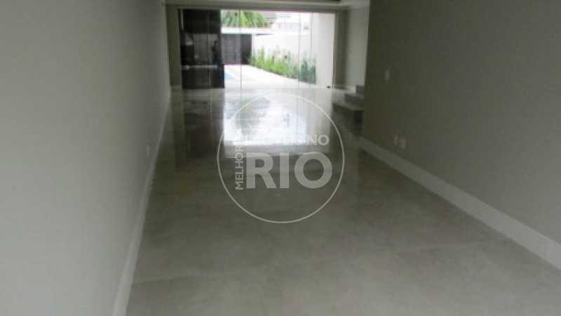 Melhores Imóveis no Rio - Casa 4 quartos no Interlagos de Itaúna - CB0685 - 7