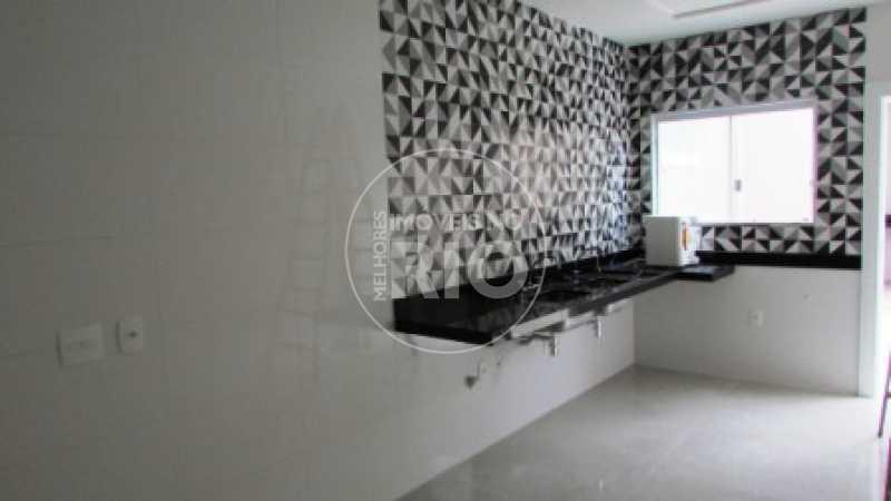 Melhores Imóveis no Rio - Casa 4 quartos no Interlagos de Itaúna - CB0685 - 9