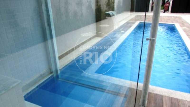 Melhores Imoveis no Rio - Casa 4 quartos no Interlagos de Itaúna - CB0686 - 4